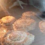 BBQ Mintiml Grill Mat photo review