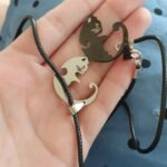 Cat Couple Necklace photo review