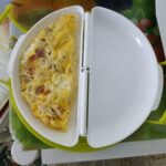 Microwave Omelette Maker photo review