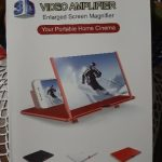 12-inch Multi-function Phone Screen Magnifier photo review