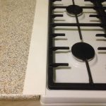 Stove Counter Gap Cover 2Pcs photo review