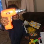 Creative Mosaic Drill Set photo review