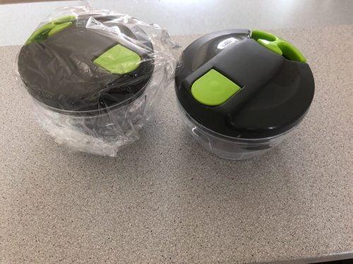 Handy Mini Food Chopper photo review