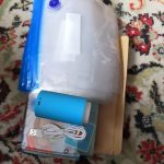 Mini Automatic Compression Vacuum Pump photo review