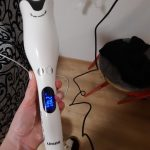 Magic Hair Iron 2020 photo review