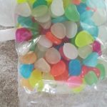Glow In The Dark Pebbles photo review