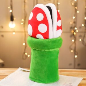 Piranha Plant Slippers