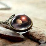 Space-Glass-Pendants-Necklace