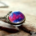 Space-Glass-Pendants-Necklace