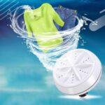 Mini-Ultrasonic-Washing-Machine