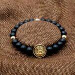 Bitcoin-Bracelet