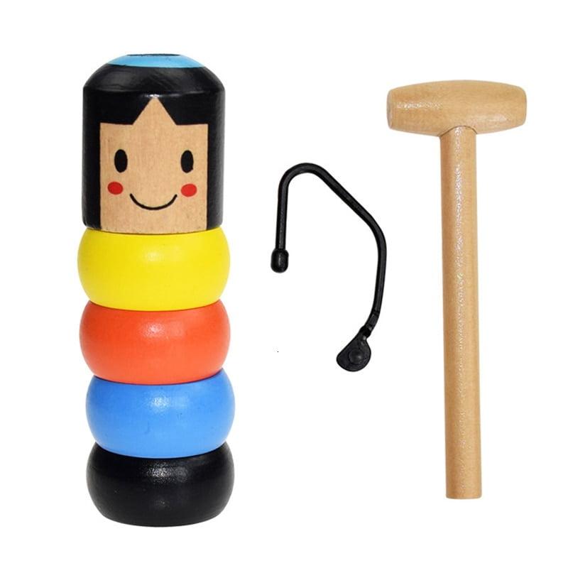 Mr Immortal Toy