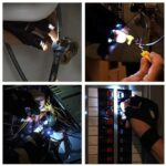LED Gloves with Waterproof Lights (4)