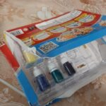 Water Art Paint Set photo review