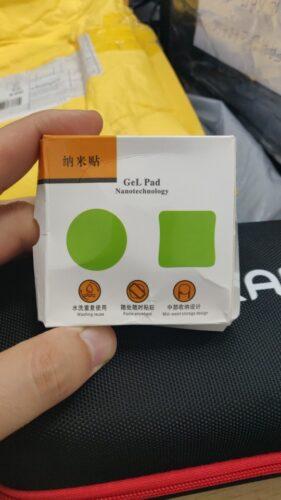 Magic Nano Gel Pad photo review