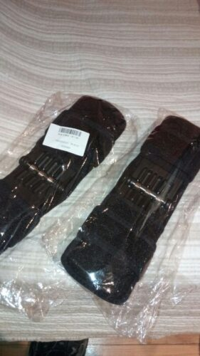 Power Knee Stabilizer Pads 1 Pair photo review