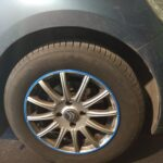 Car Rim Protector photo review