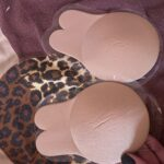 Invisible Lifting Bra photo review