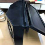 Solar Car Exhaust Fan photo review