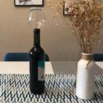 Wine Bottle Glasses Corks (2)