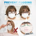 Anti-Fogging Nose Pad For Mask (3)
