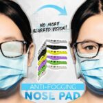 Anti-Fogging Nose Pad For Mask (4)