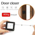 Automatic Sensor Door Closer (4)
