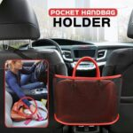 Car Net Pocket Handbag Holder (1)