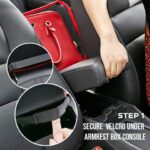 Car Net Pocket Handbag Holder (2)