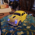 Car Shaped Computer Mouse (3)