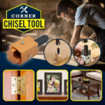 Corner Chisel Tool