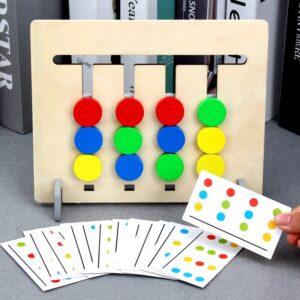 Educational Montessori Toy