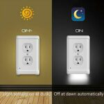 Outlet-Wall-Plate-With-Led-Night-Lights