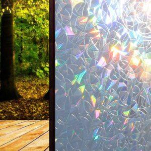 Rainbow Window Film