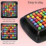 Rainbow-Bead-Game