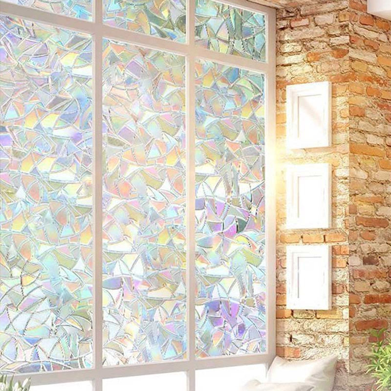 Rainbow Window Film