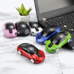Click-Car:-Car-Shaped-Computer-Mouse