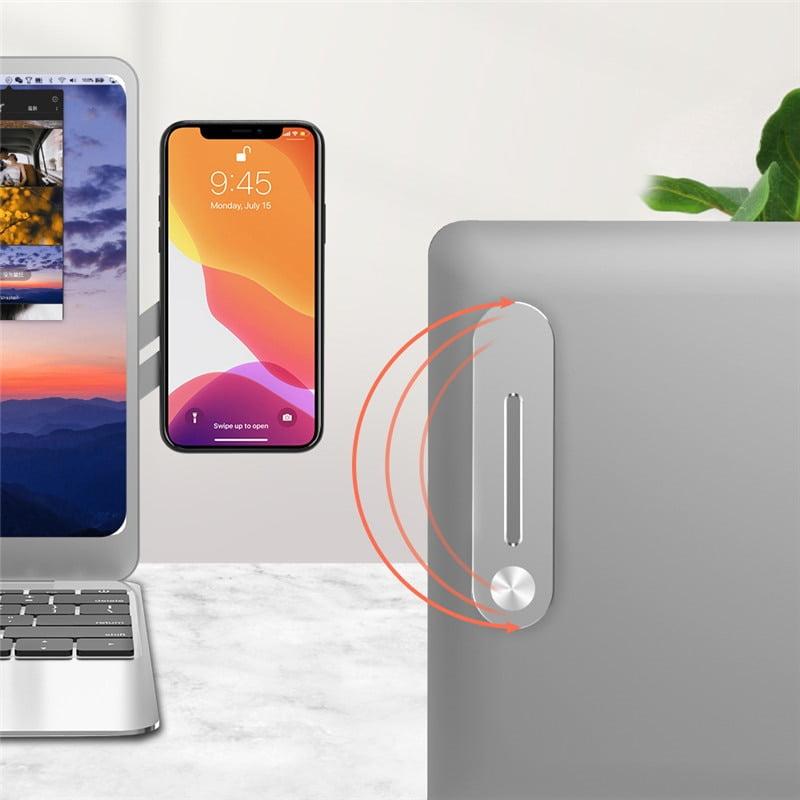 Aluminium Screen Phone Holder