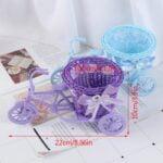 Bicycle-Decorative-Rose