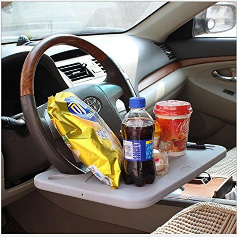 Auto Steering Wheel Desk