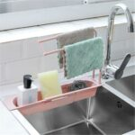 Telescopic-Sink-Storage-Rack