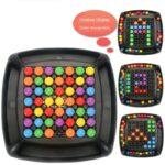 Rainbow Bead Game