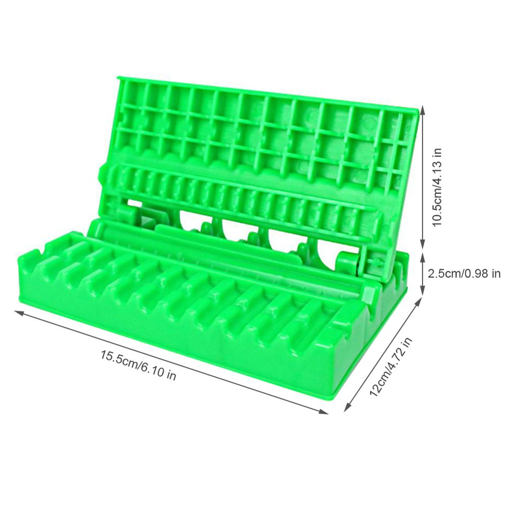 Multifunction Barbecue Skewer Box