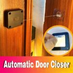 Automatic Sensor Door Closer