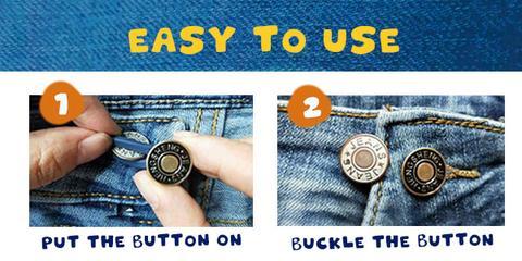 Jeans Retractable Button (3PCS) (1)