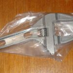 Super Wide Adjustable Wrench photo review
