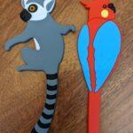 Creative Nailless Cartoon Hook photo review