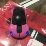 Click Car: Car Shaped Computer Mouse photo review