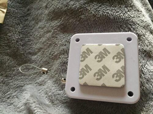 Automatic Sensor Door Closer photo review