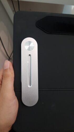 Aluminium Screen Phone Holder photo review